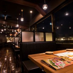 男の大人飲み会にも是非♪北海道の旬な素材をおしゃれな店内な満喫☆【後楽園で個室のあるお店をお探しなら北海道へ】