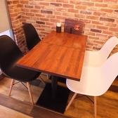4名様用テーブル(1)