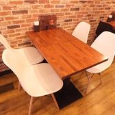 4名様用テーブル(2)
