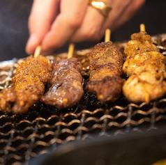 炭火串焼 串門 栄店のおすすめ料理1