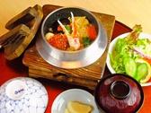 かっすい亭のおすすめ料理2