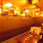 イタリア食堂 GiGi ジジの雰囲気3