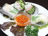 アジアンダイニング マラティのおすすめ料理3