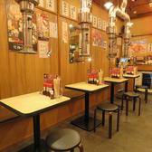 炭火焼肉大和 武蔵小金井店の雰囲気3