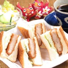 cafe&bar yahruu カフェ&バー ヤールーの写真