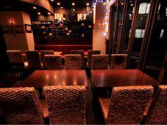 バリーズ BALLY'S Grill&Bar 浜松町の画像