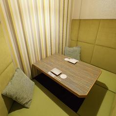 ウメ子の家 新宿東口店の特集写真