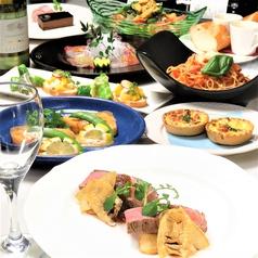 キリストン バー Christon Bar 大阪のおすすめ料理1