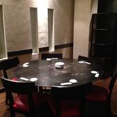 レストラン 満奈多の雰囲気3