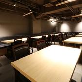甚平 じんべい 札幌すすきの店の雰囲気3