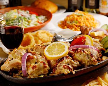多国籍酒場 La Dhaka ラダッカのおすすめ料理1