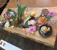 マルハチ 長谷川商店のおすすめ料理1