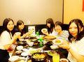 韓国家庭料理 多来 タレーの雰囲気1