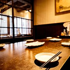 やきとり家 すみれ 京橋店の雰囲気1