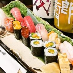 うまい魚 うまい酒 楽 RAKUのおすすめ料理1