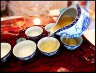 厳選茶葉のみ使用した台湾烏龍茶