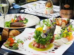 Restaurant 信の写真