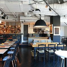 グッドモーニングカフェアンドグリル GOOD MORNING CAFE&GRILL キュウリの写真