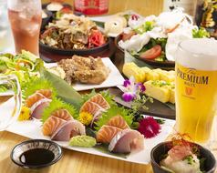博多料理 いろは 川越駅前店のコース写真