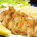 料理メニュー写真モモ塩焼/モモタレ/モモタルタル