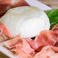 ◇リピーター続出★南イタリアブラッターチーズ◇