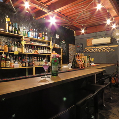 bar Lobby17 和田町の写真