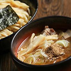 つけ麺処つぼや 梅田店のおすすめ料理2