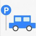 駐車場約26台あり