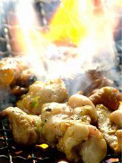 スタミナホルモン食堂 食樂の写真