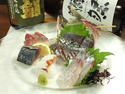 広島中町の大衆海鮮酒場★会社帰りのサク飲みもフロア貸切もお任せください♪♪