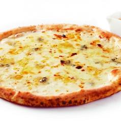 サルヴァトーレ クオモ SALVATORE CUOMO PIZZA 綱島のおすすめ料理1