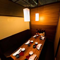 和食バル まい泉 金山店のおすすめ料理1