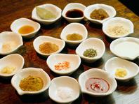 ≪スープカレー鍋付き≫2時間焼き鳥食べ放題コース