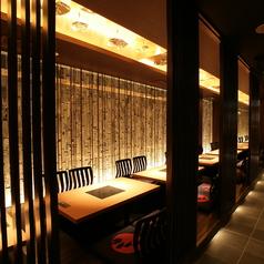 玄品ふぐ 新宿歌舞伎町の関の雰囲気1