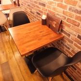2名様用テーブル(2)