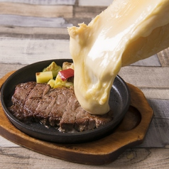 チーズ料理 Love&Cheese 名古屋ラシック店の特集写真