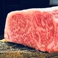 料理メニュー写真国産牛 ロース/ヒレ 80g