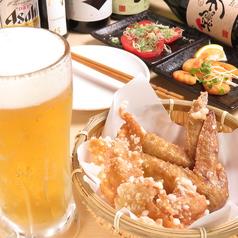 唐揚げ専門 鶏力 JR尼崎店のコース写真