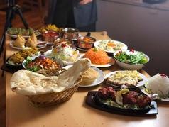 インド ネパールレストラン チャイ INDIAN Nepali Restaurant Chai 伝馬町店の写真
