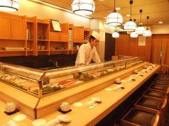 築地寿司清 本店の雰囲気1