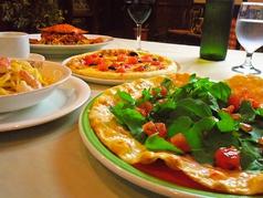イタリア食堂ピエーナイメージ