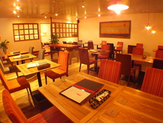 けやきcafeの写真