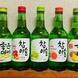 韓国で愛されるお酒「チャミスル」