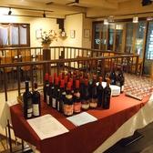 アーヴァーズ Italian Dining AVAZの雰囲気3