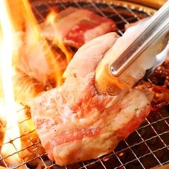 焼肉個室居酒屋 SAKURA 三条のおすすめ料理1