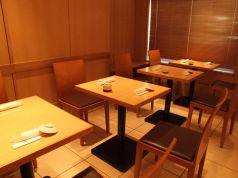 築地寿司清 本店の雰囲気2