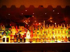 色々なお酒をご用意しています!