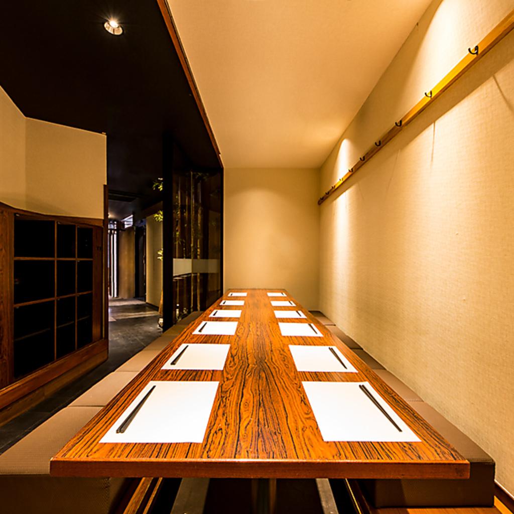 海鮮と蟹 個室居酒屋 豊浜 店舗イメージ5