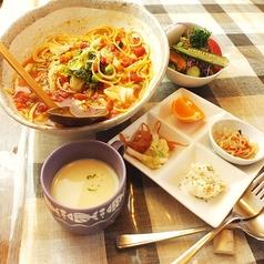 レストラン シンフォニーのおすすめ料理1