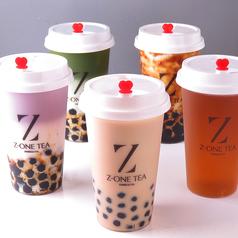 Z-ONE TEA 江古田店の写真